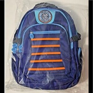 Official NYCFC Book Bag